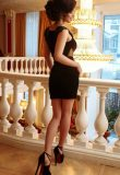 Luxury Big Tits Downtown Escort Christy Waiting For You - Dubai Incall Service