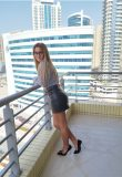 Hot Sexy Escort Ayumi Tecom - Dubai Domination