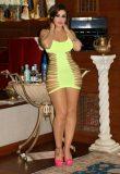 Classic Hot Polish Escort Alexis Al Barsha Fulfill All Your Sexual Fantasies - Curvy Ass