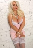 Perfectly Shaped Polish Escort Silvana Your Pure Delight Downtown - Masturbation