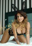 New GFE Escort Lina Erotic Massage Business Bay - Dubai Cum On Ass