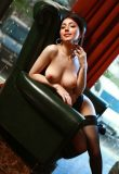 Discreet Croatian Escort Fedalia Elite Courtesan Palm Jumeirah - Roleplaying