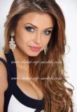 Exotic Beauty Iranian Escorts Girl Armita Enjoys The Romance Of Life Marina - Come On Body