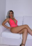 Lovely Polish Escort Letta Gentle Body Amazing Personality Tecom - Dubai Cum On Breast