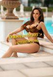 Curvy Ukrainian Lavra Tecom Sheikh Zayed Road - Dubai Full Body Sensual Massage