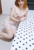 Gorgeous Body New Escort Lady Al Barsha - Dubai 69 Position Sex