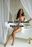Busty American Escorts Model Briella Sex Toys Downtown - Dubai Cum On Breast
