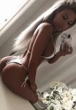First Class Girlfriend Experience Escort Abigail Incall Outcall - Threesome