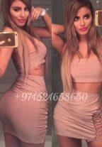 Blonde Milena +971582517036 Dubai