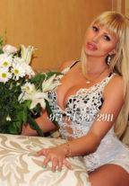 Elite Blonde Vanessa +971543972911 Dubai