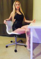 Blonde GFE Sophia +971561178897 Dubai