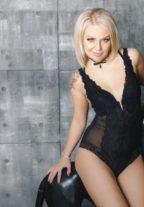 Young Blonde Elvira Dubai