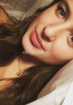 Hot And Young Pamela Dubai