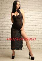 Adelia Ukrainian Escort Babe GFE +40742439900 Dubai