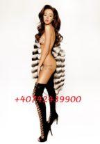 VIP Iryna Russian Escort Girl +40742439900 Dubai