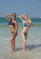 Sexy Call Girls Tara And Nina Duo Escorts UAE +7966 316 5335 Dubai escort
