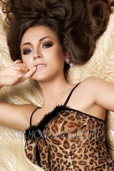 Model Hooker Italian