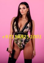 Tall And Sexy Escort Annabel Russian Call Girl +971568251001 Dubai