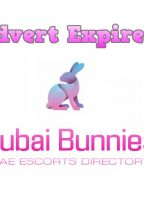 Virginia British Escort Dubai