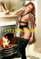 VIP Jacqueline Romanian Escort UAE +971568251001 Dubai
