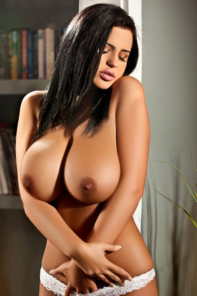 Kiev escorts big tits