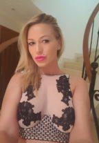 GFE Blonde Romanian Girl Ema A-Level +971561404682 Dubai escort
