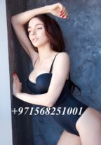 Ellie Russian Model +40742439900 Dubai