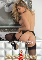 Polish Model Troya James Blond Girl Girlfriend Experience +971557647264 Dubai