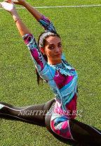 Italian Girl Claudia +79052733043 Dubai
