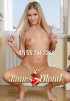Young Jamale Lithuanian Girl +971557647264 Dubai