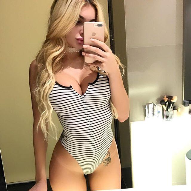 estonian boobs
