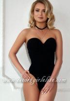 Blonde Slovakian Call Girl Alana +79650513202 Dubai