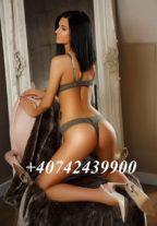 Young Romanian Brunette Ambra GFE +40742439900 Dubai