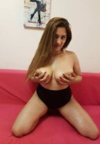 Tall And Slim Romanian Alina Fetish +971504298007 Dubai escort