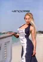 Russian Blonde Calista Roxy Agency +447380512358 Dubai