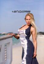 Russian Blonde Calista Roxy Agency +447380512358 Dubai