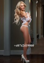 Ukrainian Blonde Adyna Roxy Agency +447380512358 Dubai