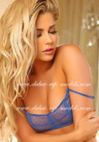 Blonde Arina European Call Girl Anal +37254951776 Dubai