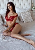 Independent Lebanese Escort Girl In Dubai Rania - Full Body Massage