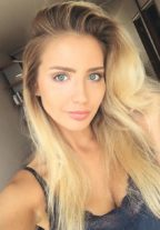 Blonde Polish Katty Incall Outcall Call Girl UAE +37254022438 Dubai