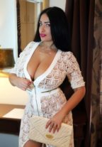 Alluring Greek Model Sofia GFE +4915776221395 Dubai