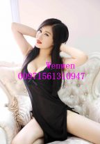 Sweet And Delicate Wenwen Malaysian Escort +971561310947 Dubai