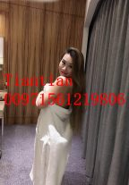 Charming And Alluring Tiantian +971561219806 Dubai