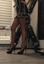 Beautiful Mistress Fetish Elina From Russia +37064713446 Dubai