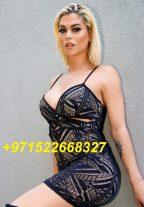 Domino Shemale Escort Pornstar Experience +971522668327 Dubai