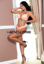 High Class Romanian Model Vanessa Roxy Escorts Agency +40742439900 Dubai