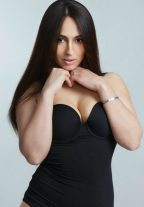Posh Russian Escort In Dubai Larita - Cum On Face