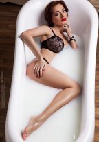 High Class Ukrainian Girl Claudia - Aromatherapy Massage