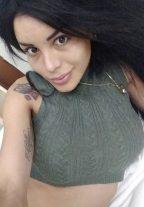 Horny Superb TS Escort Karla Big Cock Al Barsha +971551463791 Dubai