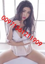 Sensual GFE Asian Escort Desiree Exotic Young Girl +971561211909 Dubai